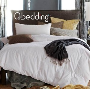Up to 50% Off + Free Gift with purchaseHoliday Clearance and Free Gift with Purchase @ Qbedding