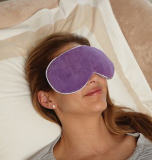 Dealmoon Exclusive!Buy 1 Get 1 Free on The Lavender & Rose Bed Buddy Relaxation Mask @ FSAstore.com
