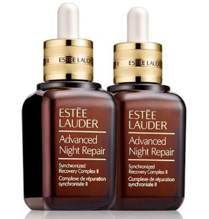 Receive a FULL SIZE Advanced Night Repair Eve Cream With your Advanced Night Repair Serum DUO Purchase @ Bon-Ton