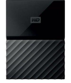 $39.99WD My Passport USB 3.0 Portable Hard Drive, 1TB