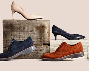 Extra 30% OffEnd of Season Sale @ Rockport