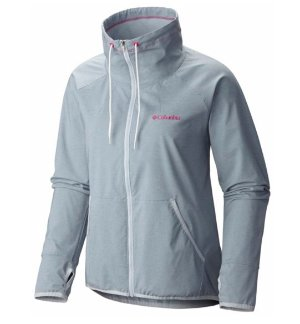 Columbia Women's Sweet As Softshell Jacket