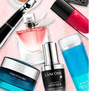 Dealmoon Exclusive! Free 7 Pc Gift with Orders $50+ at Lancome Canada