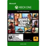 Grand Theft Auto V - Xbox One Digital Download