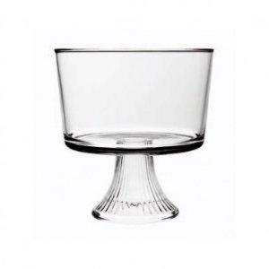 Anchor Hocking Monaco Glass Trifle Bowl
