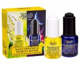 Kiehl's Since 1851 Daily Reviving Concentrate - 0.5 oz. and Midnight Recovery Concentrate - 0.5 oz.