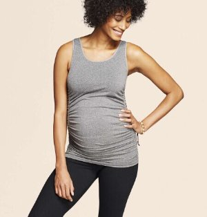Buy 1 Get 1 50% Off Maternity Clothing @ Target.com