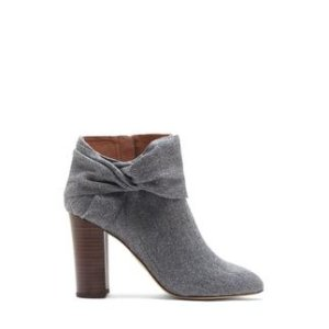 LOUISE ET CIE THERON – TWISTED-BOW BOOTIE