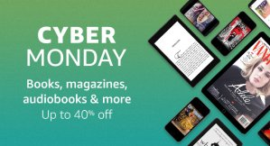 Up to 40% Off Kindle Unlimited Reading, Magzines, Audiobooks