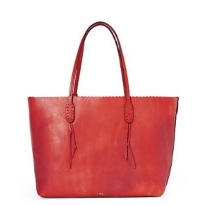 Up to 50% Off + Extra 15% Off Women's Handbags @ Ralph Laren