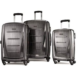Dealmoon Exclusive! 40% Off Select Samsonite Top Sellers+ 70% Off Select Other Items @JS Trunk & Co