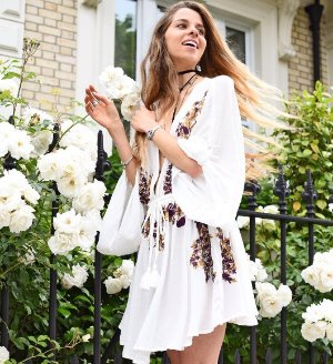 Up to Extra 50% Off Free People Apparel on Sale @ Bloomingdales