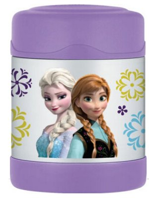 $4.48Thermos Frozen Anna & Elsa 10-oz. Food Jar
