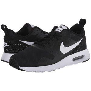Nike Air Max Tavas Black/Black/White2 - Zappos.com Free Shipping BOTH Ways