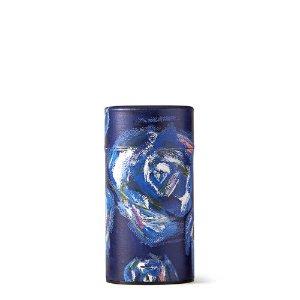 Blue Floral Tea Tin: 5 oz | Teavana