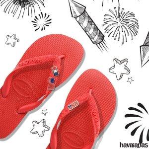 $9.97 Havaianas Flip-Flops @ Nordstrom Rack
