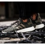 MEN'S ORIGINALS NMD_R2 PRIMEKNIT SHOES @ adidas