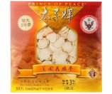 American Ginseng  Root Slices