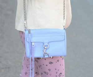 Up to 70% Off Select M.A.C Crossbody Bags @ Rebecca Minkoff