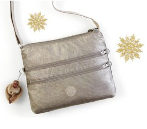 Up to 62% Off with Kipling Bags @ macys.com