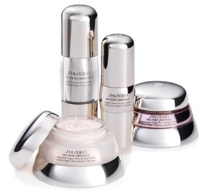 20% Off Bio-Performance Collection @ Shiseido