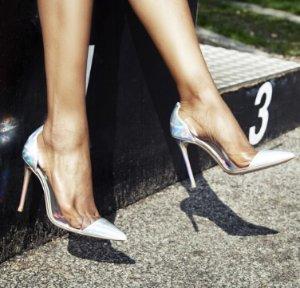 $50 Off $200 Gianvito Rossi Women's Shoes  @ Neiman Marcus