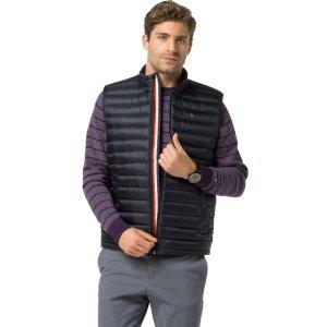 Lightweight Packable Vest | Tommy Hilfiger USA