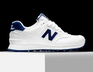 New Balance ML574 Sneakers - Men's
