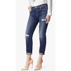 THE JOESFINA 牛仔裤