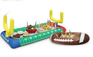 BigMouth- 2 Piece Tailgate Party Package