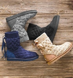 Up To 60% OffNew Boots Sale @ Saks Off 5th