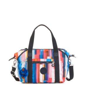 Art S Printed Handbag - Serendipitous | Kipling