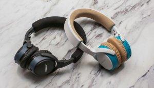 $179.99 Bose SoundLink On-Ear Bluetooth Headphone