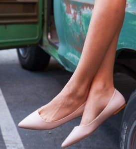 Up to 69% Off Women's Flats On Sale @ Gilt