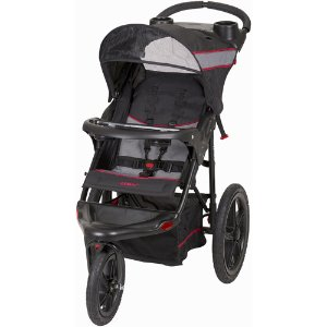 Only $71.88!Baby Trend Expedition Jogger Stroller