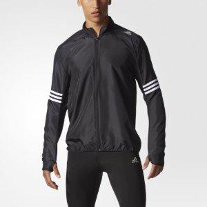 adidas Response Wind Jacket Men's Black
