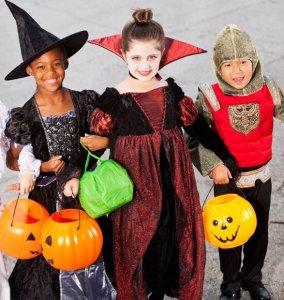 Up to 50% Off Children Halloween Costume @ Amazon