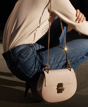 Up to 73% Off Chloe Handbags, Shoes & Accessories @ Rue La La