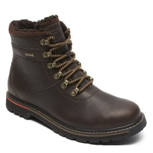 Trailbreaker Waterproof Alpine Boot