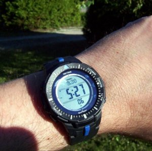 From $70.99 Casio Protek Men's Watches @ Amazon