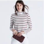 Two or More Whisper Cotton Tees @ Madewell