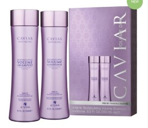 Alterna Caviar Shampoo & Conditioner Duo Sale @ SkinCareRx