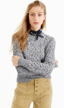 50% OffSelect Styles+Extra 40% Off Sale Items @ J.Crew