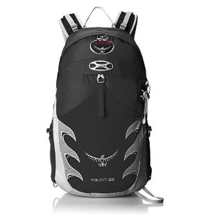 $60.00(原价$100.00)Osprey 透气轻量后背包