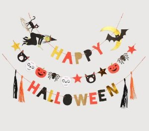 Ships Free! As low as $4.99 Select Halloween Items @ World Market