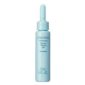 $16.4PURENESS Blemish Clearing Gel @ Shiseido