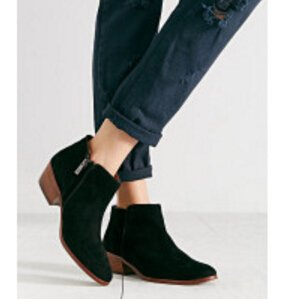 $105(reg. $140) Sam Edelman Petty Booties