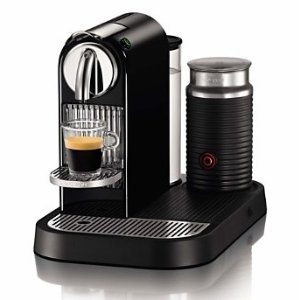$179.99(reg.$440) Nespresso
