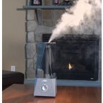 Air Innovations 1.1 Gal. Cool Mist Humidifier