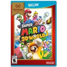 $14.19Nintendo 《超级马里奥 3D世界Super Mario 3D World》Wii U平台